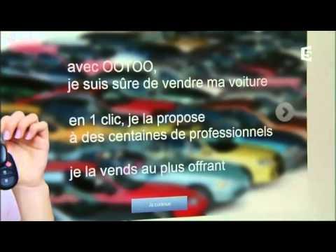 Changer Sa Voiture, Un Virage Dangereux (France 5) 2013 11 03