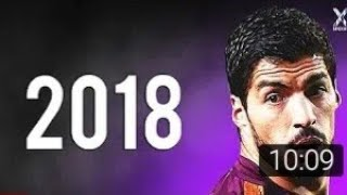 LUIS SUAREZ SKILLS AND GOALS 2019 FOOTBALL WORLD