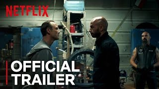Warrior | Official Trailer [HD] | Netflix