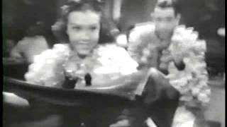 George Raft and Margo dance the Rumba (1935)