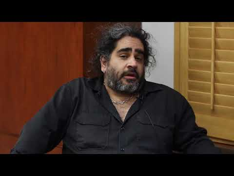 Perspectives on Transitional Justice: José Luis Falconi on YouTube