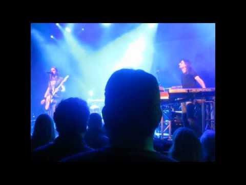 Riverside - Feel Like Falling (Haarlem 2013)