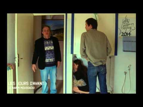 LUTINS 2014 extrait du film Les Jours d'avant de Karim Moussaoui