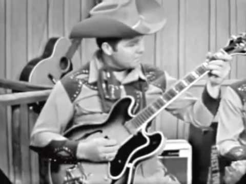 Ernest Tubb - Drivin' Nails in my Coffin