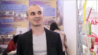 Интерактивная доска INTBOARD в образовании —  мнение педагогов Украины.