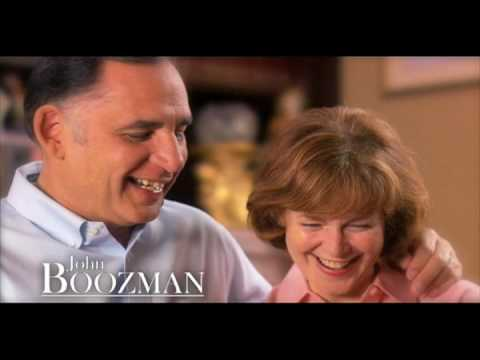 "John Boozman for United States Senate - ""Lifelong Gift"""