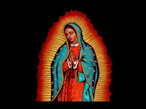 Apparitions of the Virgin Mary in Mexico - Our Lady of Guadalupe