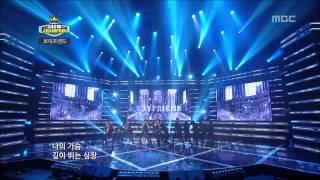 Boyfriend - Janus, 보이프렌드 - 야누스, Show Champion 20121127