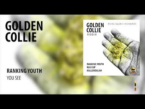 Ranking Youth - You See ( Rising Salem Rec ) 2018