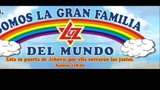 OBRA EVANGELICA LUZ DEL MUNDO    COROS DE CAMPAÑAS