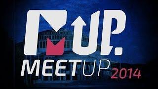 MEET-UP-2014 - KLAUDIA