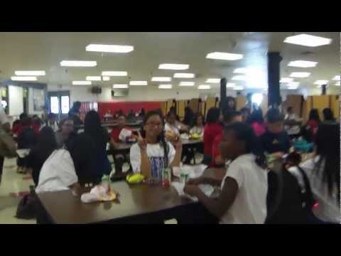 James Cashman Middle School After School All-Stars 6