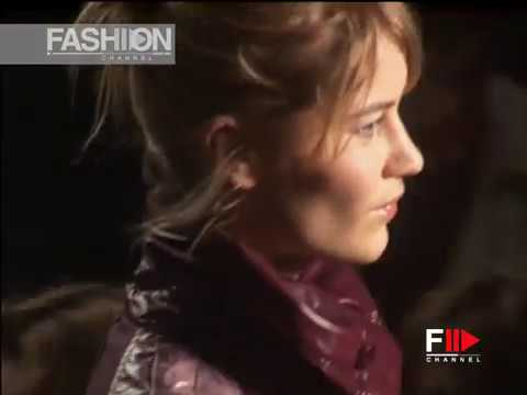 STELLA McCARTNEY Fall 2003 2004 Paris - Fashion Channel