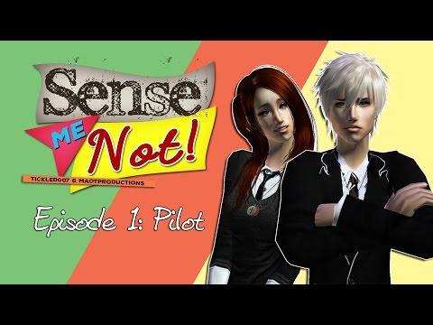 Sense Me Not!   Sims 2 VO Series   Episode 1: Pilot