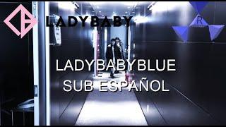 Por primera vez puedes saber lo que dice lady baby blue en español,...