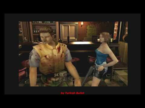 Resident Evil 3: Nemesis (PlayStation) - (Longplay | Hard Difficulty | Best Ending Path)