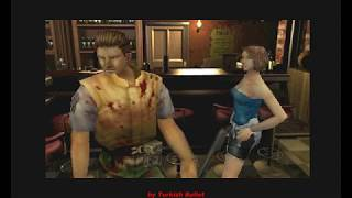 Resident Evil 3 Nemesis (PlayStation) - (Longplay | Hard Difficulty | Best Ending Path)