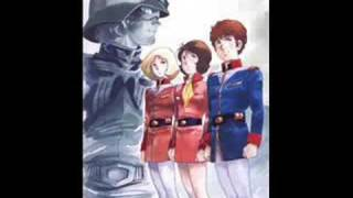 Mobile Suit Gundam- Ai Senshi