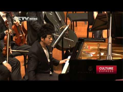 Superstars in concert: Lang Lang meets Zubin Mehta