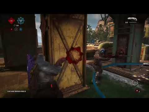 AUG09 GOW 4 Montage #2