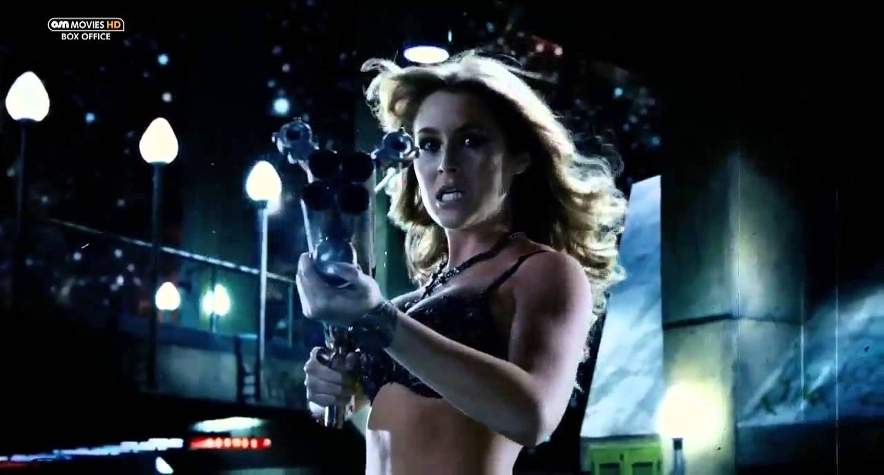 Download Machete Kills Again... In Space! Trailer (HD) Danny Trejo Michelle Rodriguez