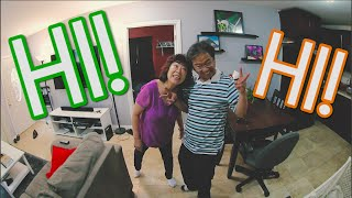 LOL EPISODE 15: My Korean Parents PART 1