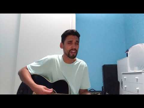 OUSADO AMOR - RECKLESS LOVE [ ANDERSON LOPES. (Cover Versão Emi Souza)