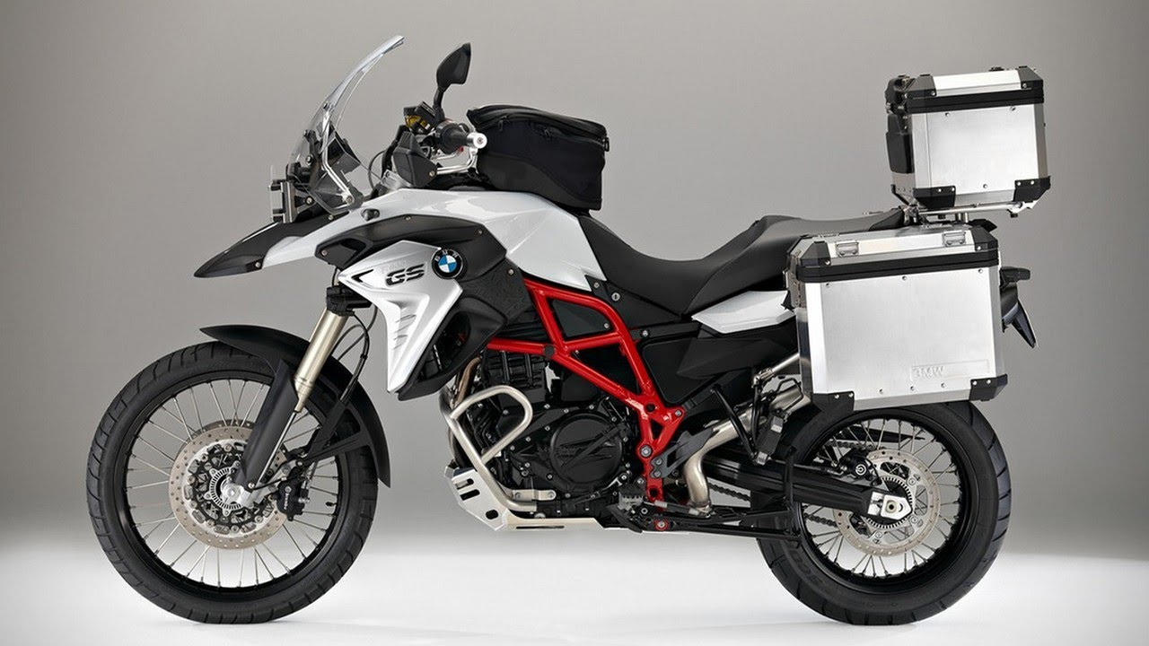 Muset Watch 2017 Bmw F800gs Price Spec Youtube