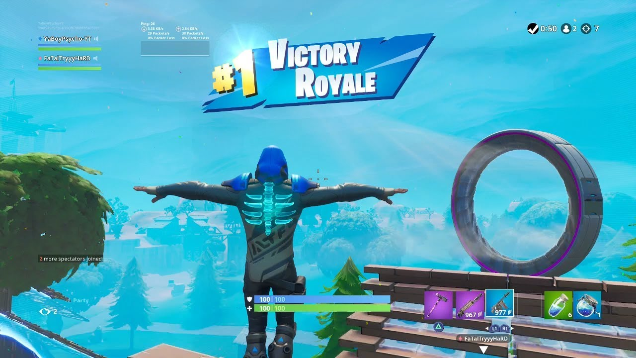 """Download First Win with STAGE 2 """"VENDETTA"""" SKIN (TIER 100 """"VENDETTA"""" OUTFIT Showcase) 