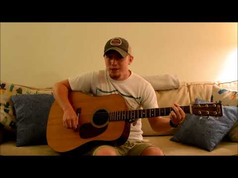 """""""Mr. Mom"""" by Lonestar - Cover by Timothy Baker *MY ORIGINAL MUSIC IS ON iTUNES!*"""