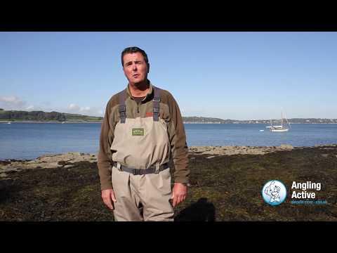 The Salt - UK Saltwater Fly Fishing Festival - Film.