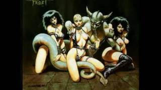 Celtic Frost - Dethroned Emperor