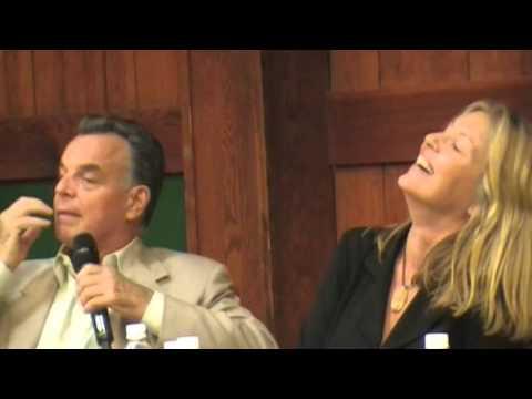 2011 Twin Peaks Fest Q & A (part 5)