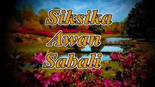 Ilocano Song Siksika Awan Sabali