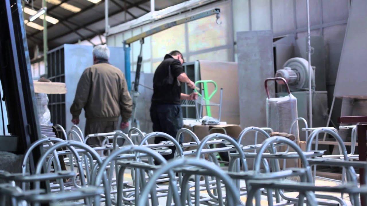 detienen a dueño de fabrica de muebles en talca por narcotrafico