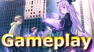 クロストライブ【BrowserRPG】 - Gameplay