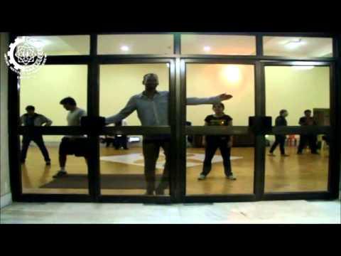 A Teaser Video welcoming the 23rd batch of IIM Calcutta