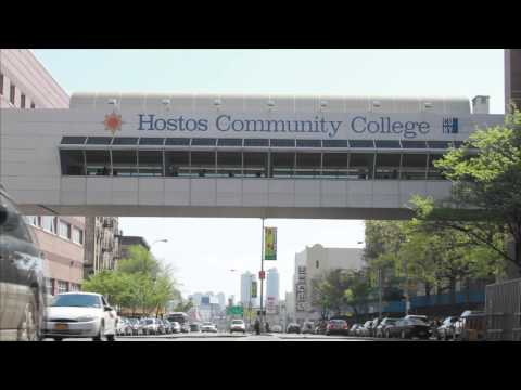 Hostos Campus Map.Hostos Community College Cuny Hostos In