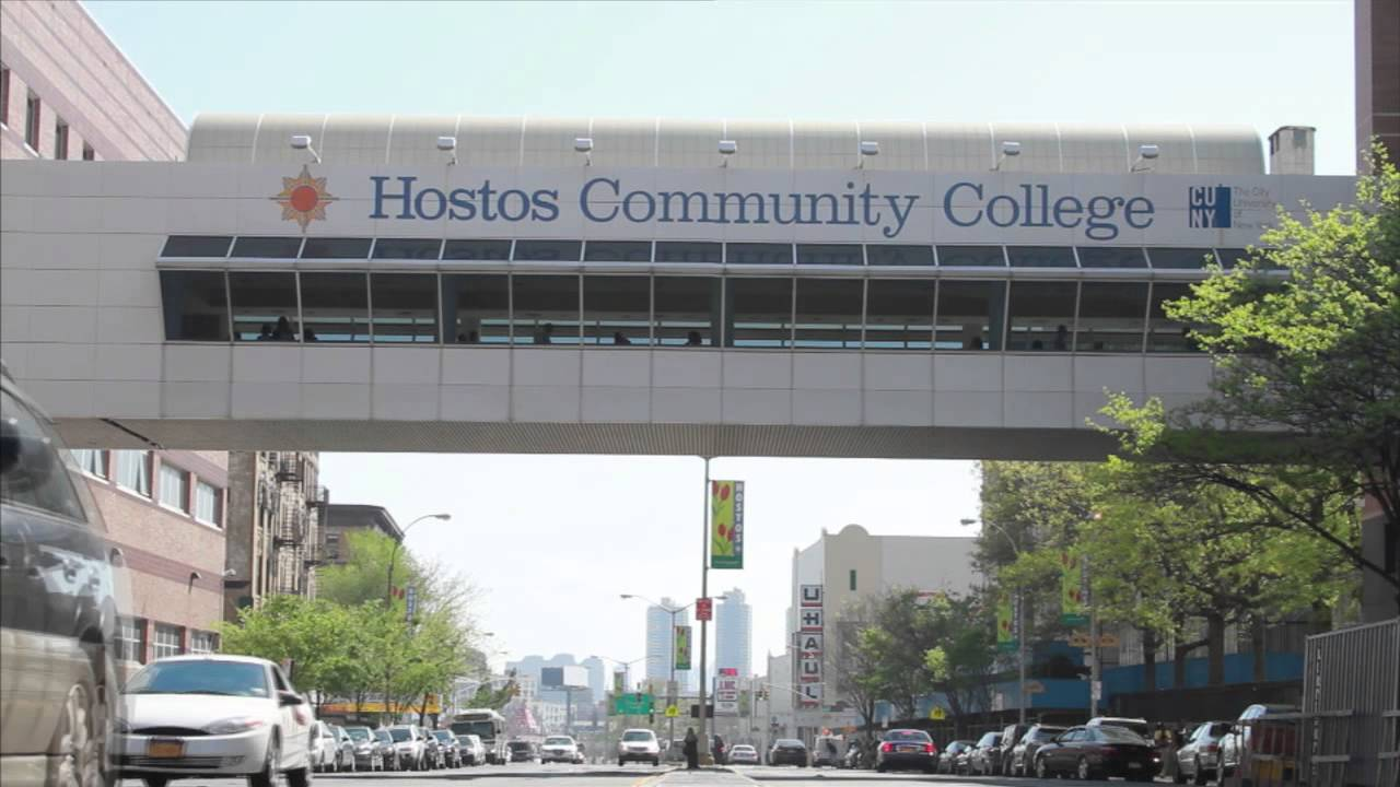 Hostos Community College – CUNY (Hostos) in