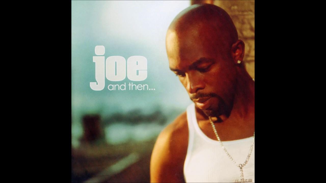 joe make you my