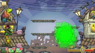 Lets Play I Am Vegend 3 - Angry (At) Birds