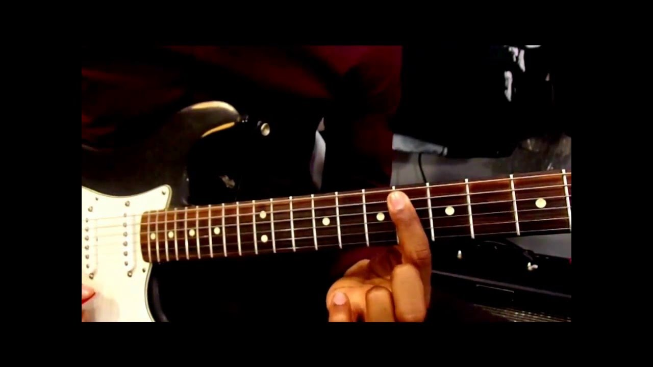 Guitar Backing Track MP3