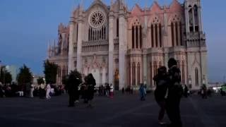 León Guanajuato - Video turístico (Entre calles)