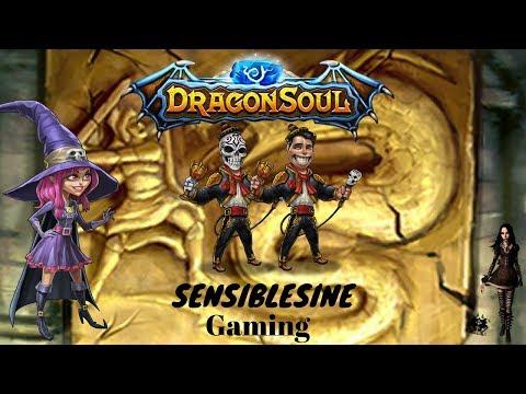 Dragon Soul Game Update [server 6 and 1] + Karaoke King progress
