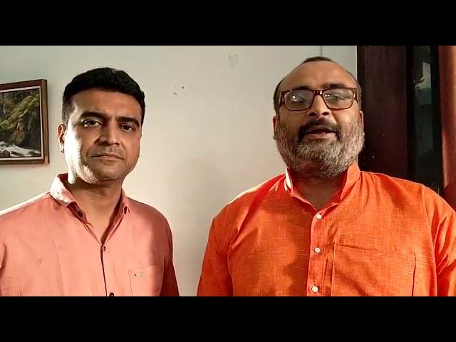 प्यार के देवता भोजपुरी फिल्म की शूटिंग Arvind Akela Kallu समर्थ चतुर्वेदी अमित हिन्दूचा