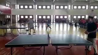 Ping pong sesc