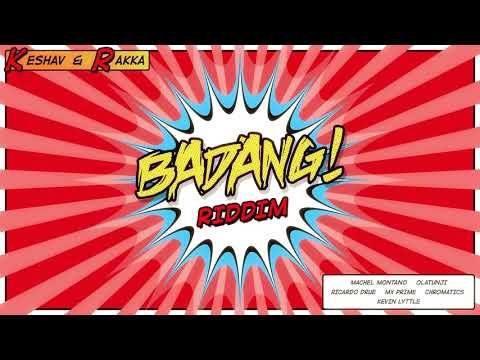 Brace Up (Official Audio) | Machel Montano | Badang! Riddim (prod