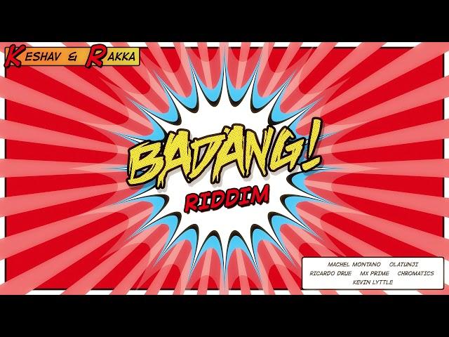 Brace Up (Official Audio) | Machel Montano | Badang! Riddim (prod. by Keshav & Rakka) | Soca 2019