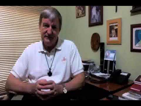 Padre Jaime Kelly envía mensaje de fe a los zulianos
