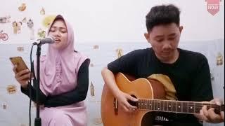 Gambar cover RAPUH opick Live cover NITHA Savana | Nanang Sulistyo